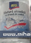 Bautura alcoolica cu aroma de vodca