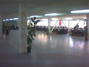 Noul sediu ITM din Radu Vodă