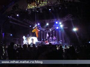Concert Vanilla Ice Bucureşti