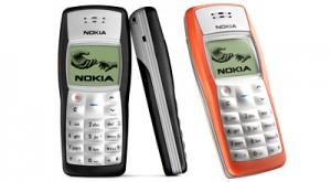 Nokia 1100 RH18