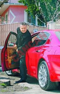 Popa cu Maserati