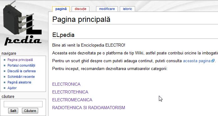 elpedia mediawiki