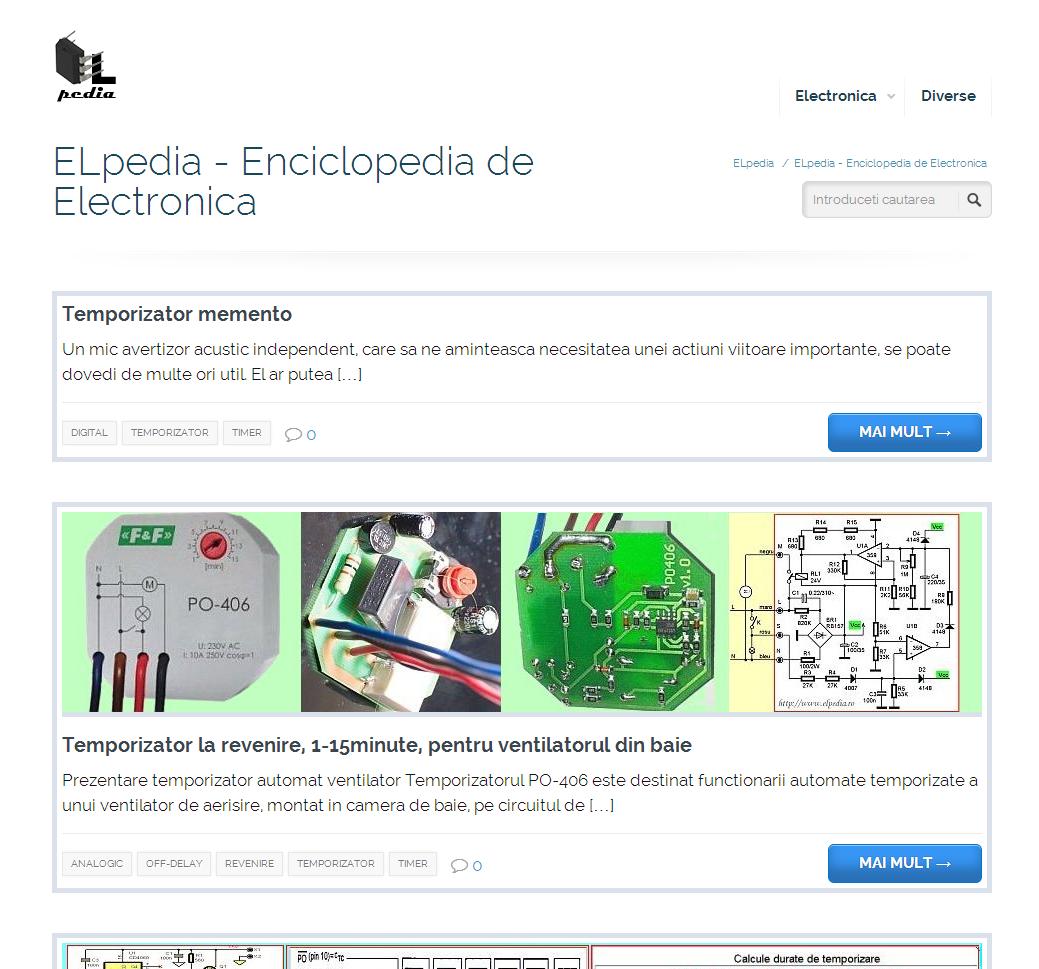 elpedia wordpress